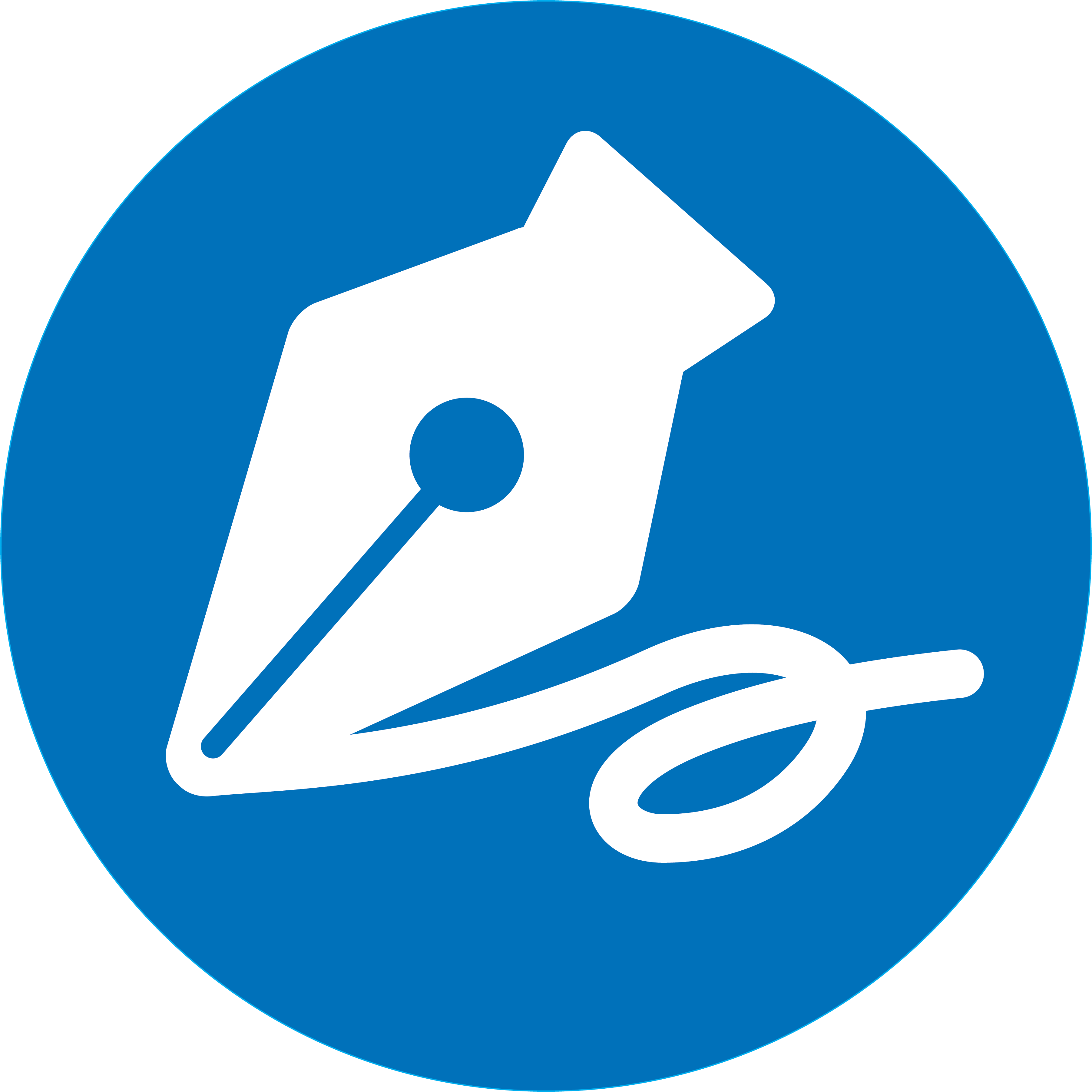 pen writing icon