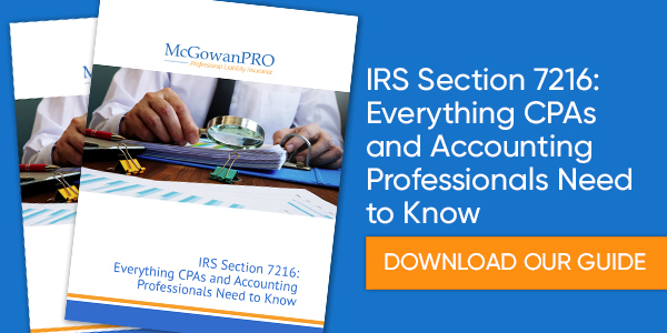 Download IRS Section 7216: Everything CPAs and Accounting Professionals Need to Know ebook (opens in a new window)